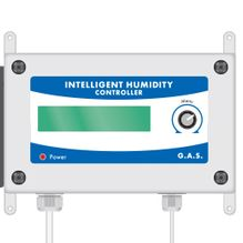 Intellegent Humidity Controller-3