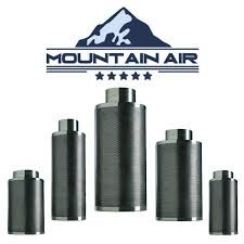 moutain air filter